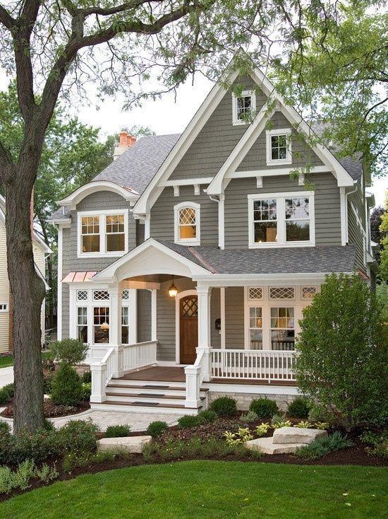 Desain Rumah Gaya Klasik